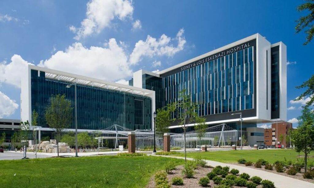 Eskenazi Health Campus