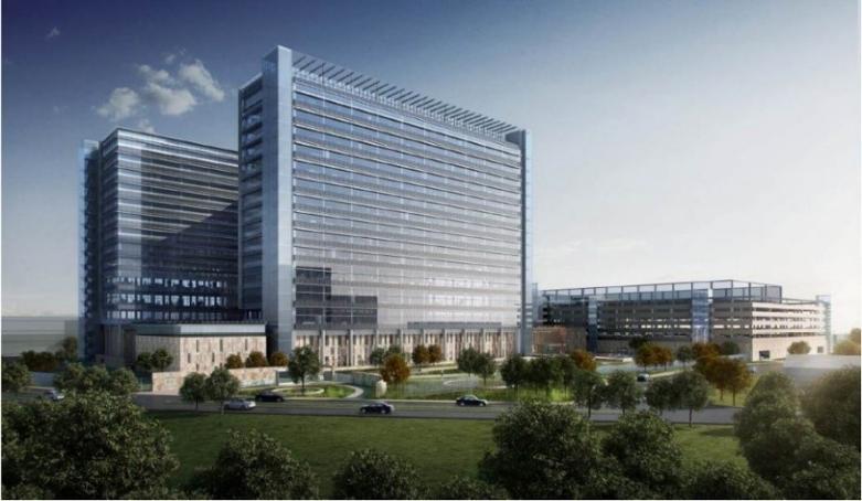 Phillips 66 – Corporate Headquarters Campus